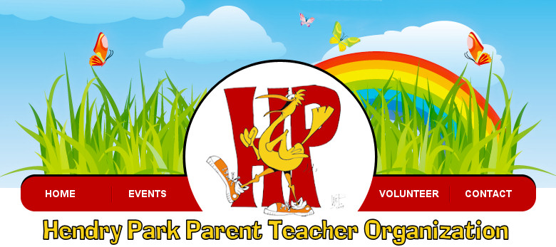 Welcome To Hendry Park PTO's Website!